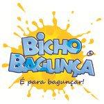Carrossel de Marcas 3 Bicho Bagunça