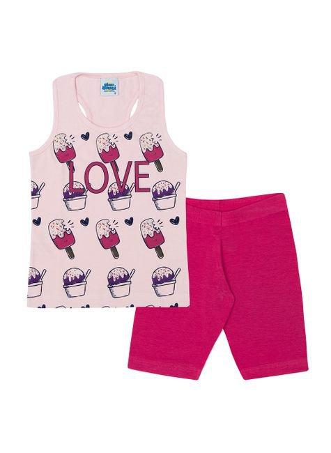 3064 rosa pink