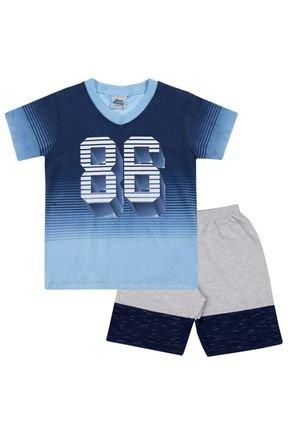 4046 azul marinho