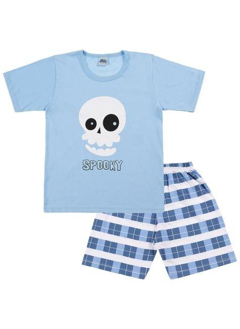 9041 azul bebe