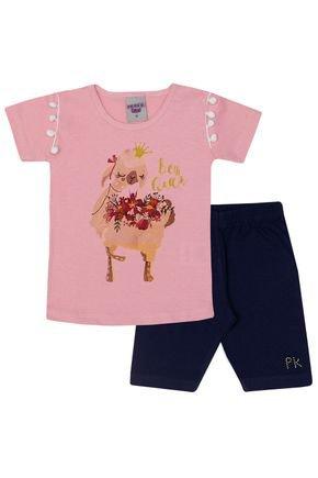 pim 3929 rosa claro marinho