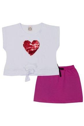 pim 3946 branco pink
