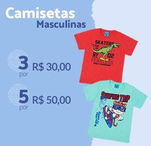 Camisetas - 4