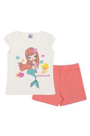 ln4136 1 of conjunto com shorts acerola