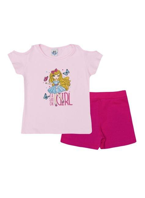 ln4149 1 rs conjunto com shorts pink