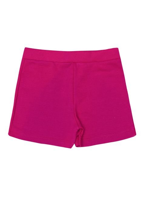 ln4149 3 shorts feminina pink