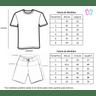 tabela medidas para pijamas femino lnkp 2