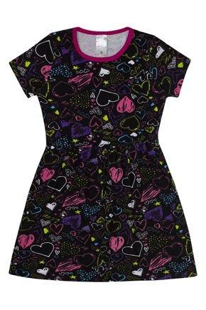 lnkp614 pt2 vestido infantil