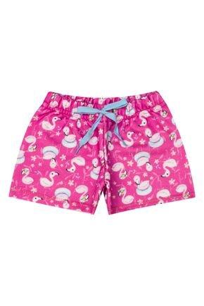Shorts Menina de Verão - Ralakids