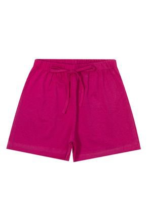 Shorts do Conjunto Menina de Verão - Liga Nessa