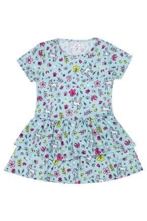 Vestido Menina de Verão - Liga Nessa